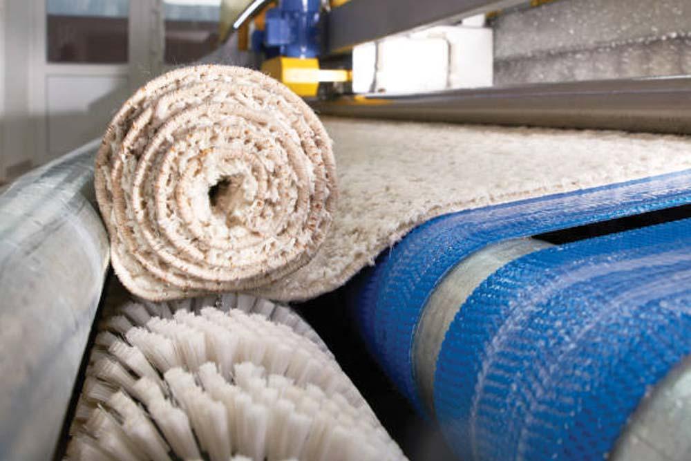 قالیشویی امیدان